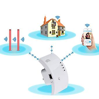 300mbps Vezeték nélküli N 802.11 Ap Wifi Range Router Repeater Extender Booster