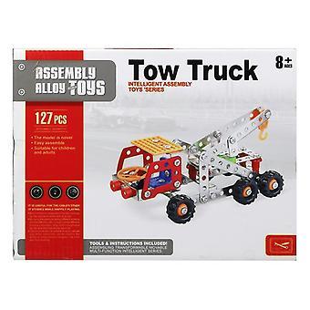 Construction set Crane lorry 117608 (127 Pcs)