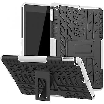 Tablet Case Shockproof Anti-drop Case With Stand For Ipad 10.2 2019