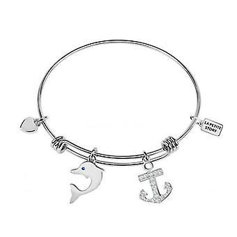 La petite story bracelet lps05aqj11