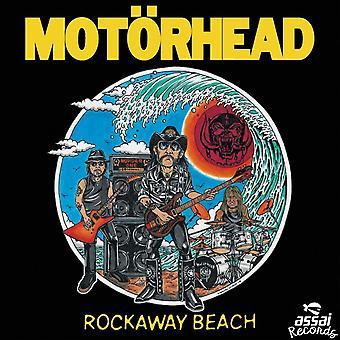 Motorhead - Rockaway Beach Vinyl