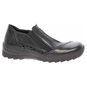 Rieker L717800 universal ympäri vuoden naisten kengät