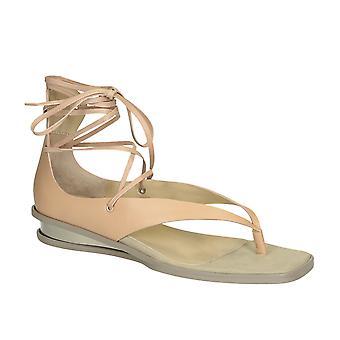 Stella McCartney slippers women thong in Light Pink Vegan
