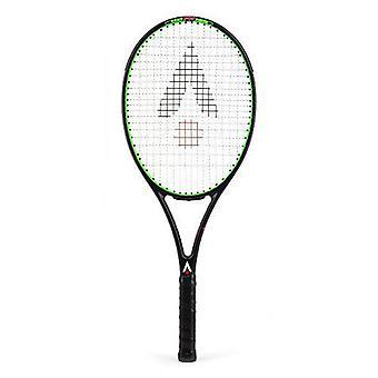 Raquette de tennis Karakal Black Zone - Fast Fibre & Nano Graphite Gel - 260g