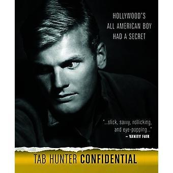 Fliken Hunter Confidential [Blu-ray] USA import