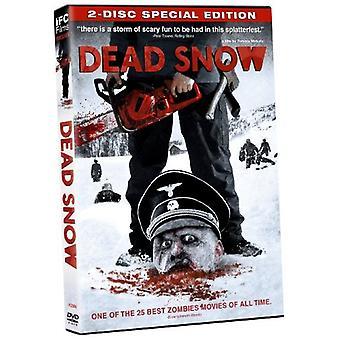 Dead Snow [DVD] USA import