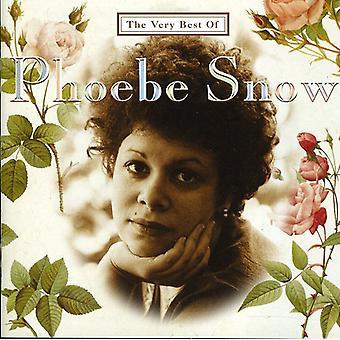 Phoebe Snow - mycket bästa av Phoebe Snow [CD] USA import