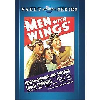 Männer mit Flügeln [DVD] USA importieren