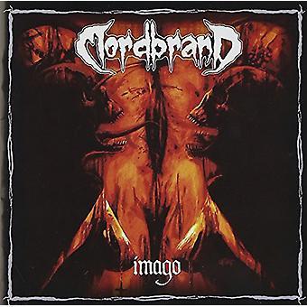 Mordbrand - Imago [CD] USA import