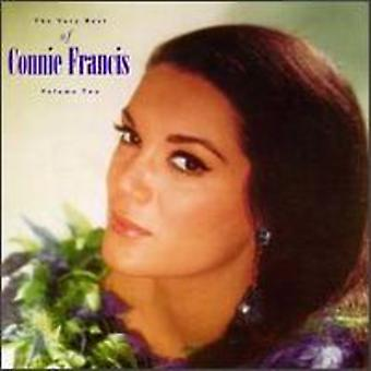 Connie Francis - Very Best of No. 2 [CD] USA import