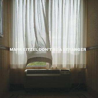 Mark Eitzel - Don't Be a Stranger [CD] USA import