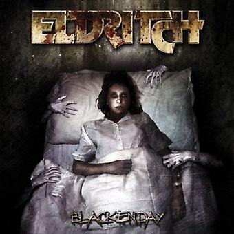 Eldritch - Blackenday [CD] USA import
