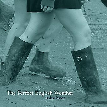 Perfect English Weather - Isobar Blues [CD] USA import