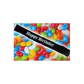 Faixa de feliz aniversário acessórios