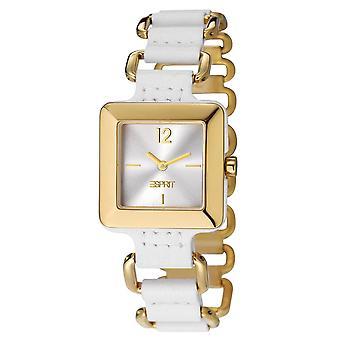 ESPRIT Damenuhr Puro Gold ES106062003