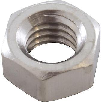 Waterway 820-0016 Seal Plate Hex Nut