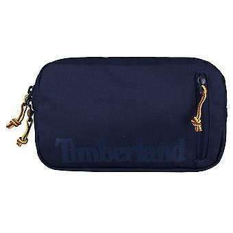 Timberland taille pack mannen riem tas Fanny Pack blauw 7142
