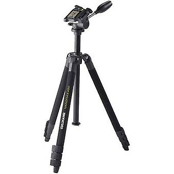 Cullmann Nanomax 450 RW20 Tripod 1/4, 3/8 Working height=17 - 145 cm Black