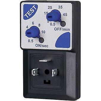 M & M International Timer AT2000 analog 120, 120 - 240, 240 V DC, V AC 1 pc(s)