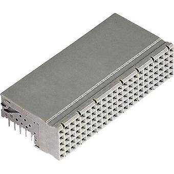 Edge connector (receptacle) 244-22300-15 Total number of pins 110 No. of rows 5 ept 1 pc(s)