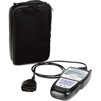 AutoDia S101 KWP2711 OBD diagnoseverktøy