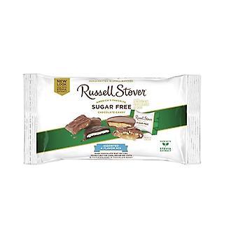ラッセル Stover シュガーレス チョコレート盛り合わせ 4 味ミックス