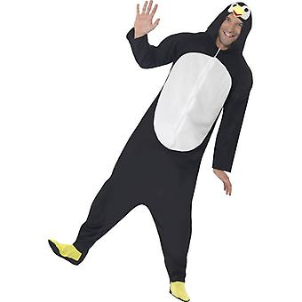 Pingwin kostiumu, klatce piersiowej 34