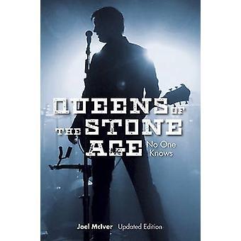 Queens of the Stone Age - niet bekend door Joel McIver - 9781783057009