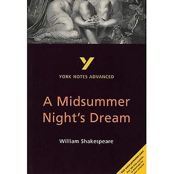 York Anteckningar Avancerad: En midsommarnattsdröm