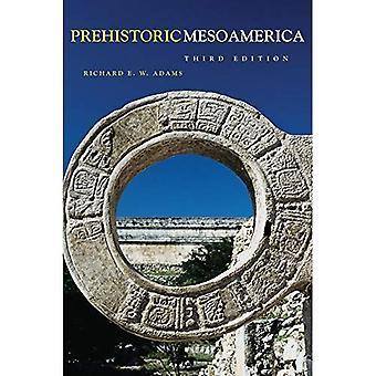 Mésoamérique préhistorique