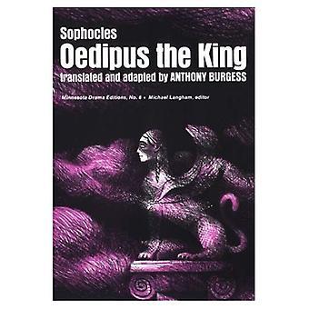 Oedipus Rex (Minnesota drama editions)