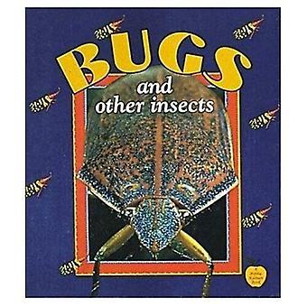 Buggar och andra insekter