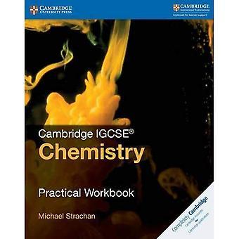 Cambridge IGCSE-� Chemistry Practical Workbook (Cambridge International IGCSE)