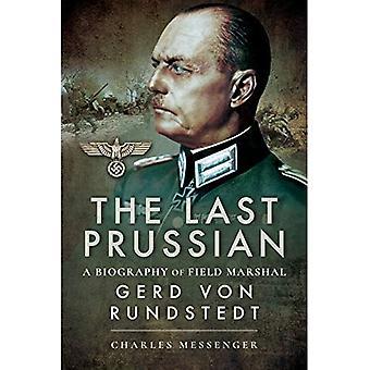 Il prussiano ultimo