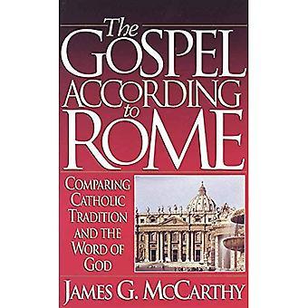 Das Evangelium nach Rom