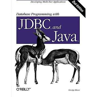 Datenbankprogrammierung mit JDBC und Java, 2. Auflage
