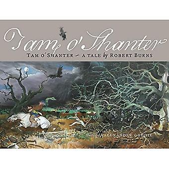 Tam O Shanter: A Tale by Robert Burns