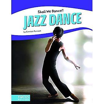 Danse jazz