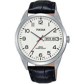 Bracelet analogique en quartz pour homme pulsar pj6065_X 1