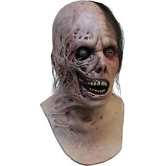 Burnt Horror Adult Latex Mask For Halloween