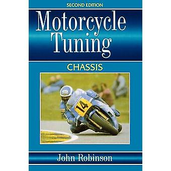 Motorcyle Tuning  Chassis by Robinson & John