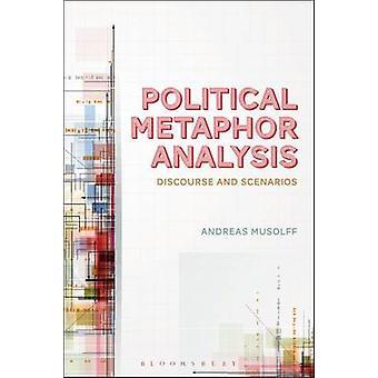 Analyse de la métaphore politique par Musolff & Andreas