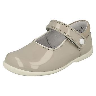 Mädchen Startrite Haken und Schleife Befestigung Schuhe Slide