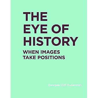 Eye of History-kun kuvat ottavat kannat Georges Didi-Huberm