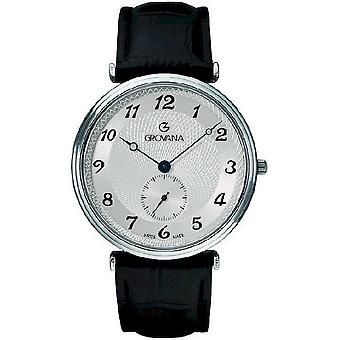 Grovana horloges mens watch traditionele 1276.5532