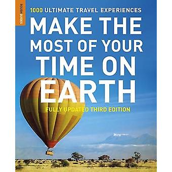 Make the Most of Your Time on Earth - 3 by Rough Guides - 978024118332