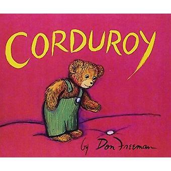 Corduroy by Don Freeman - 9780812427110 Book