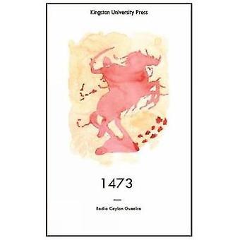 1473 by Bedia Ceylan Guzelce - Mark David Wyers - 9789756006788 Book