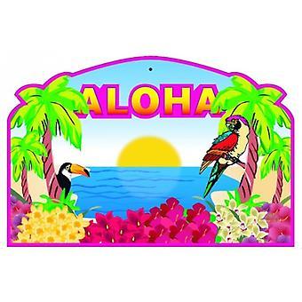Aloha pahvi lovea