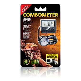 Exo Terra Digital Thermo-Hygrometer